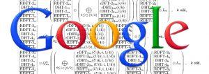 What is Google's algorithm?