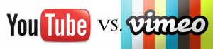youtube vs vimeo video SEO