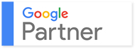 New Google Partner Badge