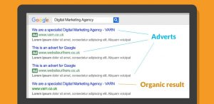 55% Of People Don't Know Which Are Paid Ads On Google