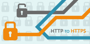 HTTP to HTTPS - Making your website more secure
