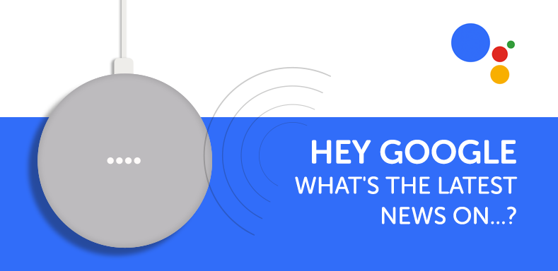 Google Assistant and Speakable Schema Markup for Publishers - How Will it Impact Your SEO?
