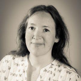 Jenny Brown Varn