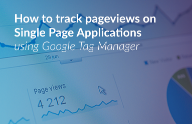 tracking page views
